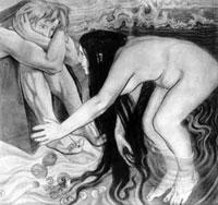 Иллюстрация к Илиаде