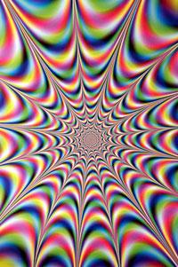 Фрактальная иллюзия