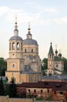 Серпухов - древний русский город